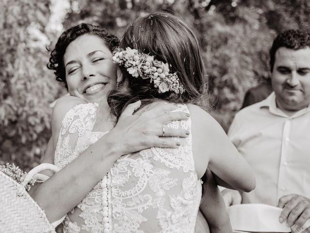 La boda de Miguel y Ana en Pinilla Del Valle, Madrid 126