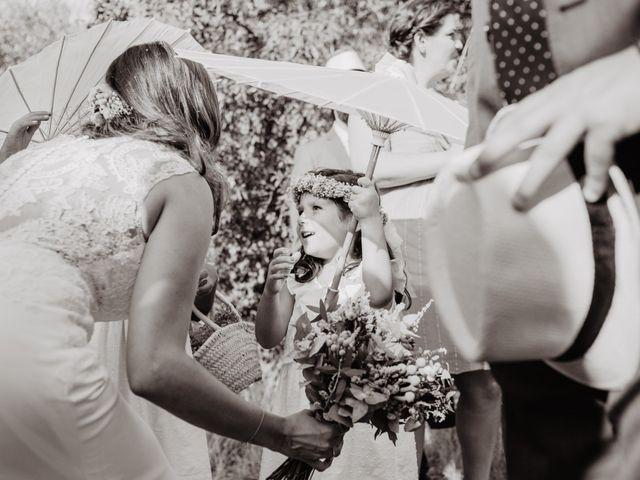 La boda de Miguel y Ana en Pinilla Del Valle, Madrid 129