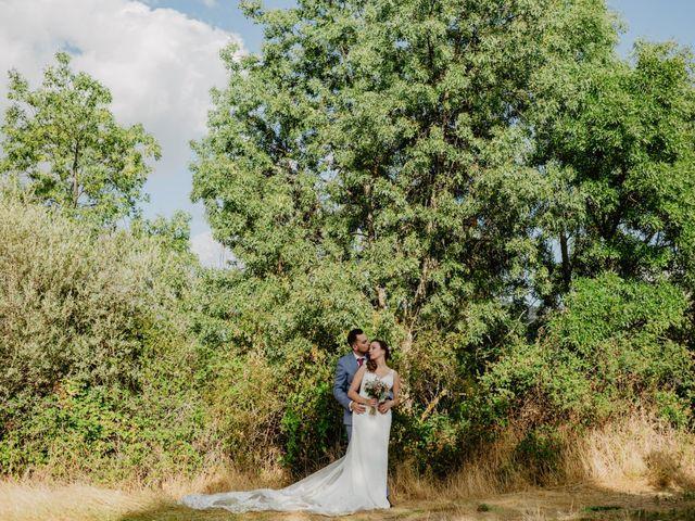 La boda de Miguel y Ana en Pinilla Del Valle, Madrid 133
