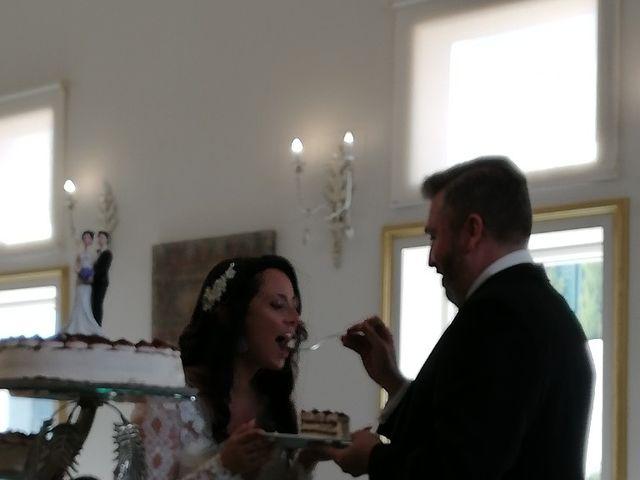 La boda de Antonio Javier  y Rocío en Salteras, Sevilla 4