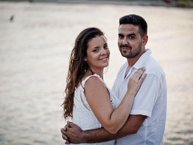 La boda de Angel y Noelia en Castelló/castellón De La Plana, Castellón 5