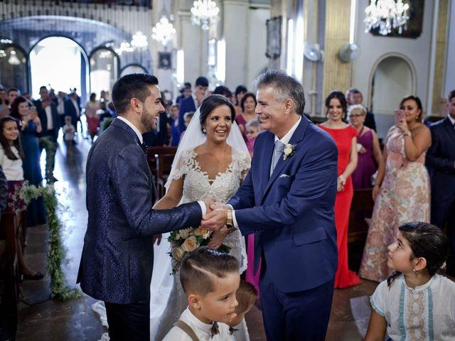 La boda de Angel y Noelia en Castelló/castellón De La Plana, Castellón 29