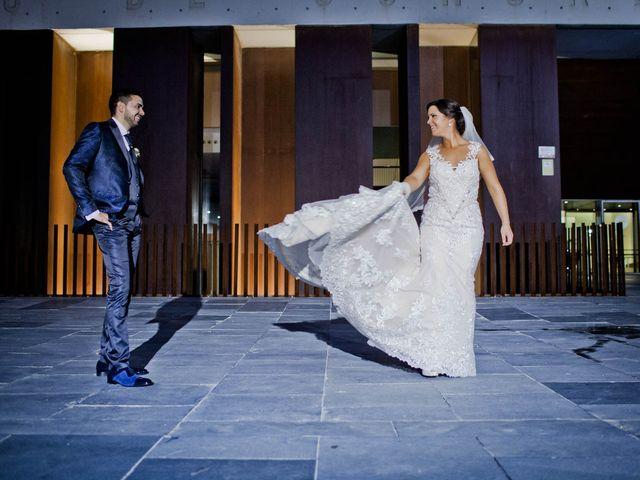 La boda de Noelia y Angel