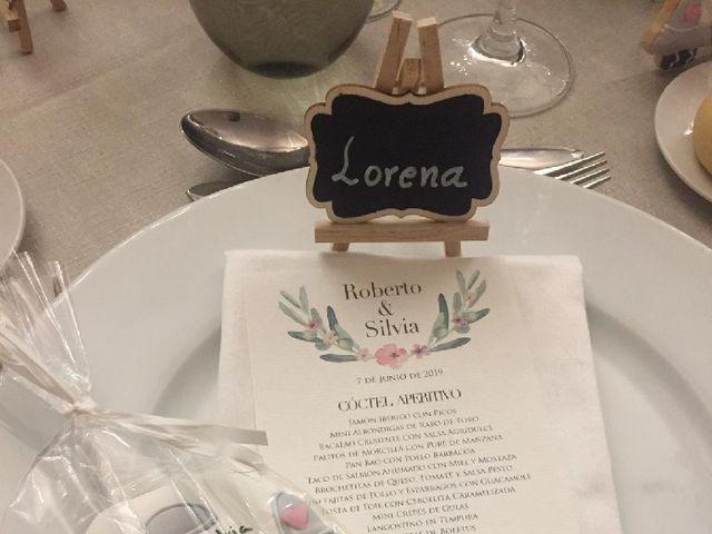 La boda de Roberto  y Silvia  en Alcobendas, Madrid 1