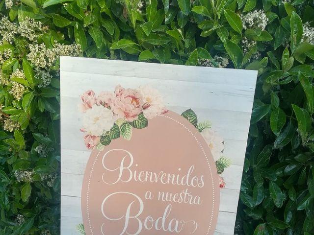La boda de Roberto  y Silvia  en Alcobendas, Madrid 6