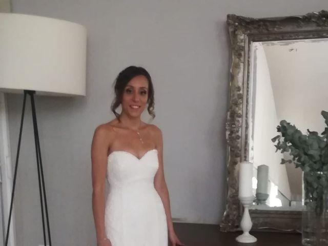 La boda de Roberto  y Silvia  en Alcobendas, Madrid 7