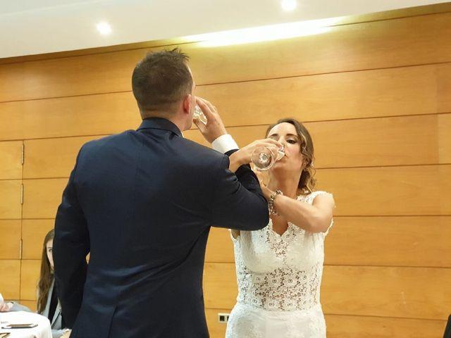 La boda de Judith y Javi en Santa Coloma De Farners, Girona 2
