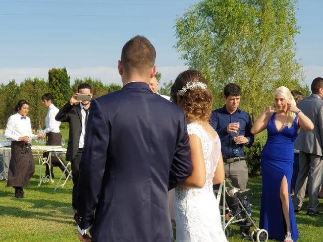 La boda de Judith y Javi en Santa Coloma De Farners, Girona 6