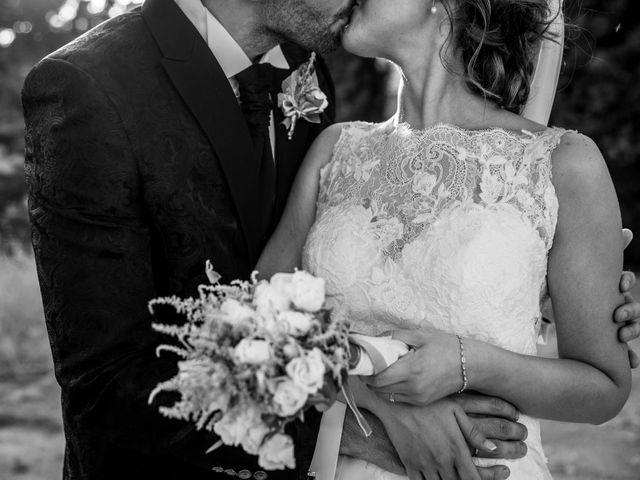 La boda de Mari Paz y Javier en Villaescusa De Haro, Cuenca 2