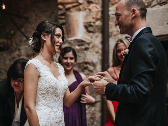 La boda de David y Sheila en Girona, Girona 41