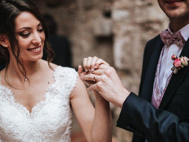 La boda de David y Sheila en Girona, Girona 44