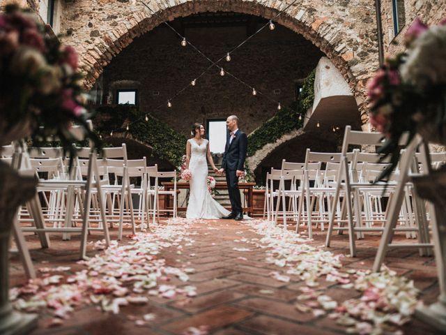 La boda de David y Sheila en Girona, Girona 45