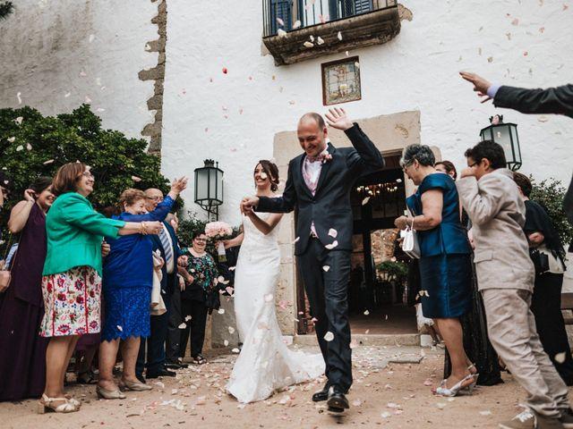 La boda de David y Sheila en Girona, Girona 47