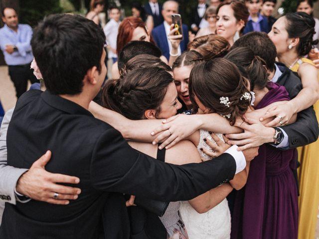 La boda de David y Sheila en Girona, Girona 48