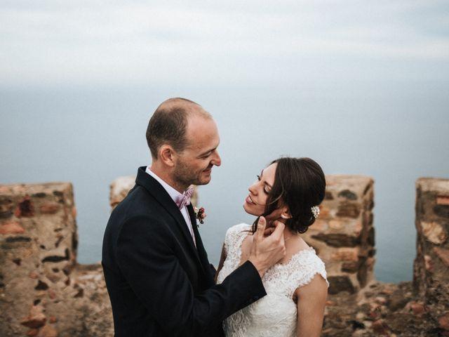 La boda de David y Sheila en Girona, Girona 64