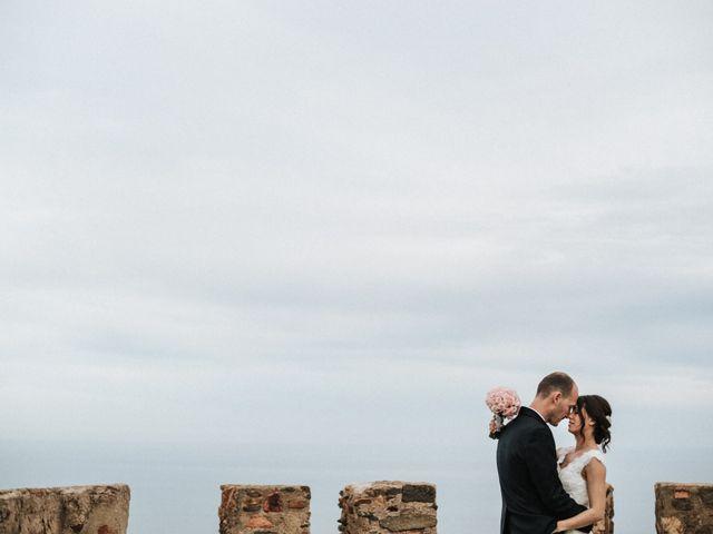 La boda de David y Sheila en Girona, Girona 65