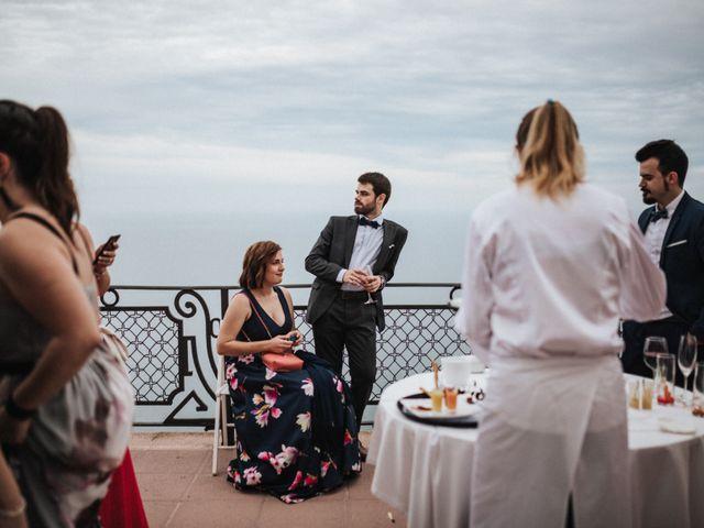 La boda de David y Sheila en Girona, Girona 66