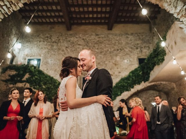 La boda de David y Sheila en Girona, Girona 81