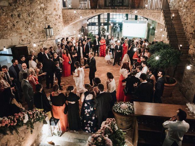 La boda de David y Sheila en Girona, Girona 82