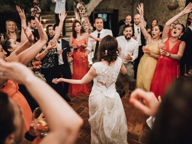La boda de David y Sheila en Girona, Girona 83