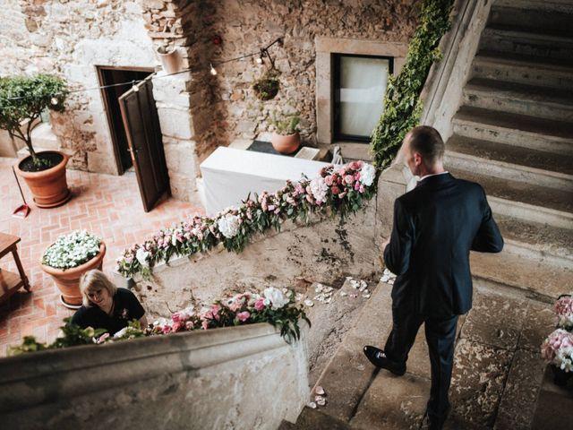 La boda de David y Sheila en Girona, Girona 15