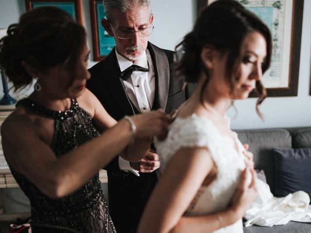 La boda de David y Sheila en Girona, Girona 18