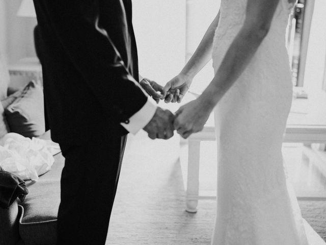 La boda de David y Sheila en Girona, Girona 22