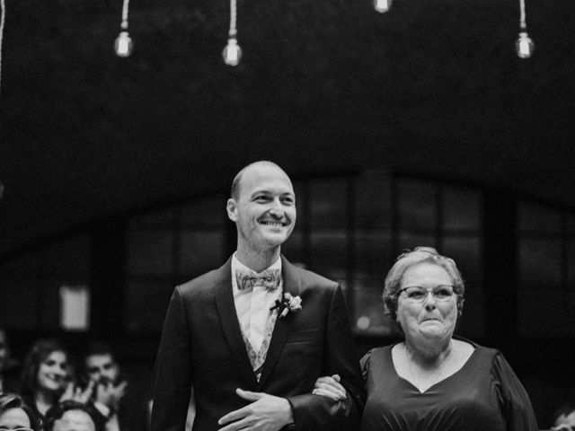 La boda de David y Sheila en Girona, Girona 26