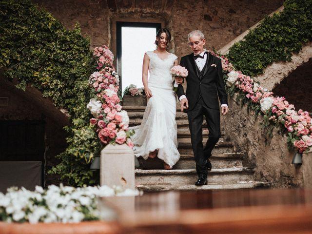 La boda de David y Sheila en Girona, Girona 29