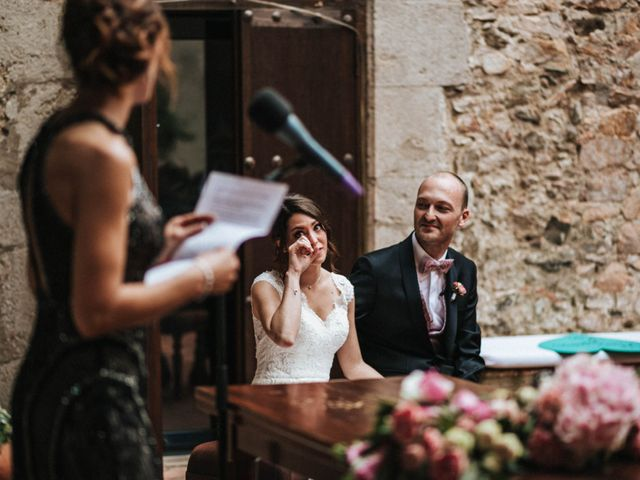 La boda de David y Sheila en Girona, Girona 31