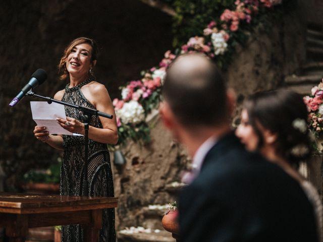 La boda de David y Sheila en Girona, Girona 32
