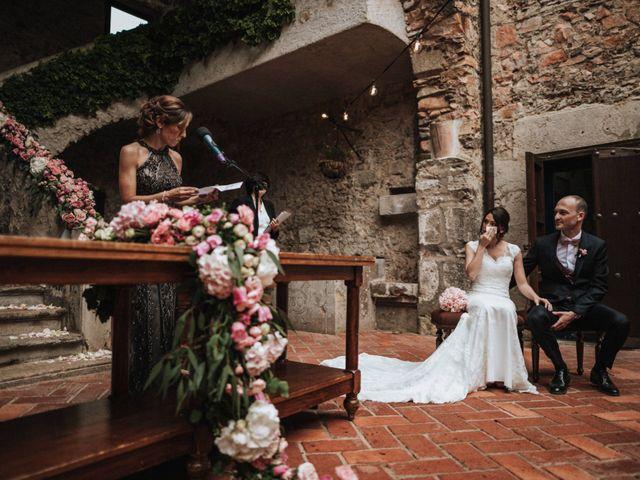 La boda de David y Sheila en Girona, Girona 33