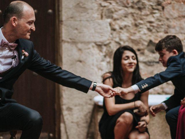 La boda de David y Sheila en Girona, Girona 35