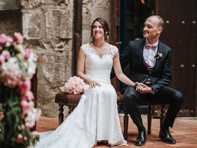 La boda de David y Sheila en Girona, Girona 36
