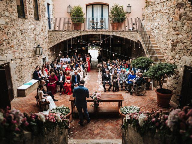 La boda de David y Sheila en Girona, Girona 38