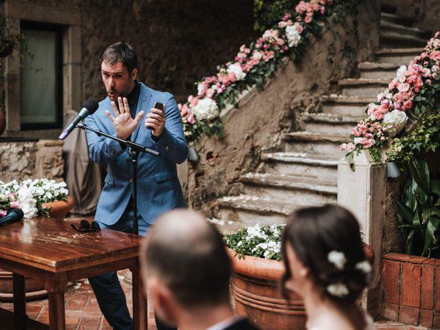 La boda de David y Sheila en Girona, Girona 39