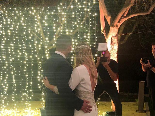 La boda de Javier y Patricia en Vilamarxant, Valencia 4