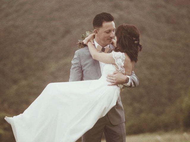 La boda de David y Raquel en Nora (Siero), Asturias 6