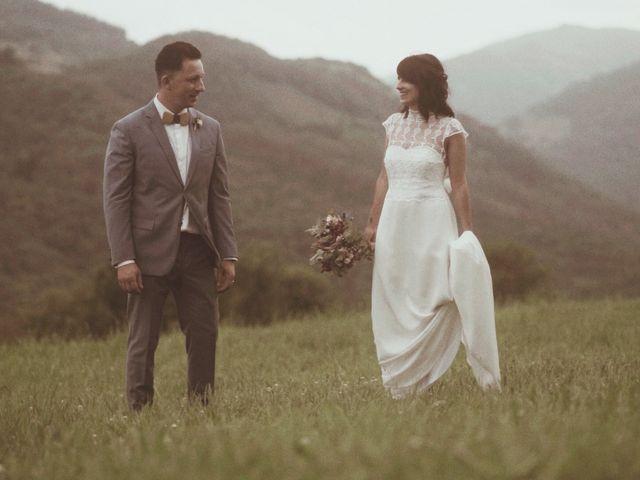 La boda de David y Raquel en Nora (Siero), Asturias 7