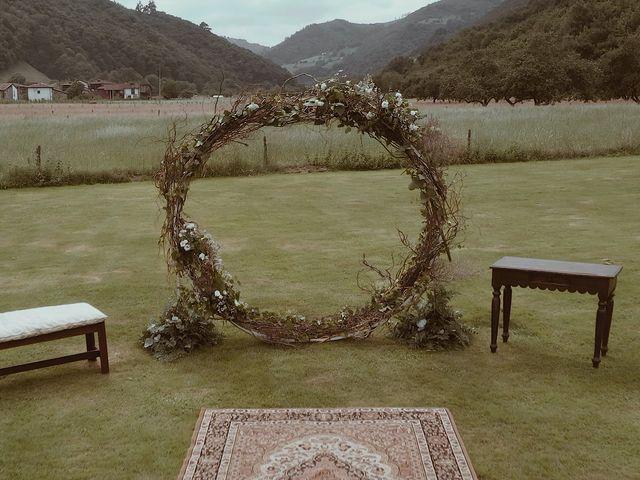 La boda de David y Raquel en Nora (Siero), Asturias 10