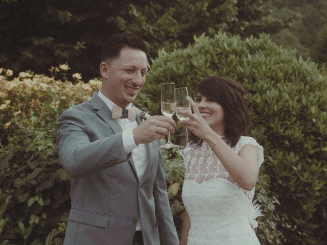La boda de David y Raquel en Nora (Siero), Asturias 11