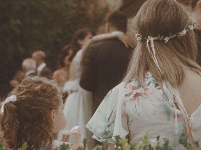 La boda de David y Raquel en Nora (Siero), Asturias 13