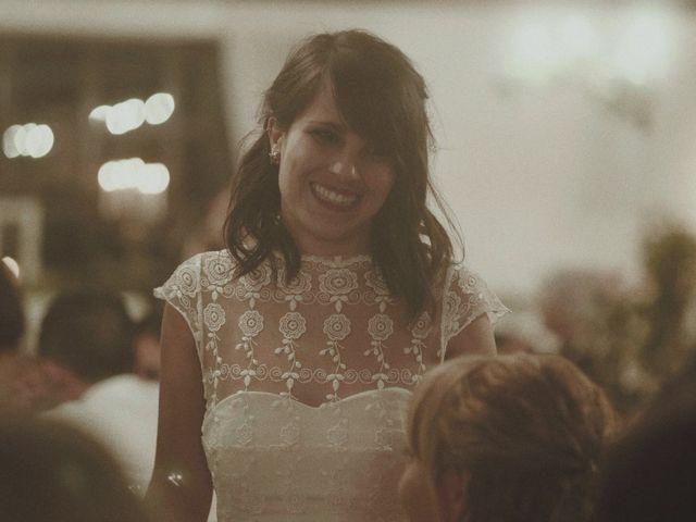 La boda de David y Raquel en Nora (Siero), Asturias 24