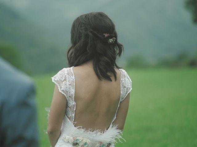 La boda de David y Raquel en Nora (Siero), Asturias 27