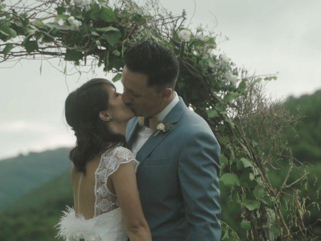 La boda de David y Raquel en Nora (Siero), Asturias 2