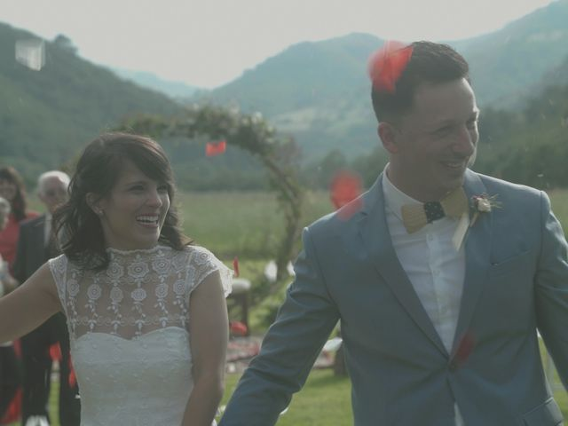 La boda de David y Raquel en Nora (Siero), Asturias 3