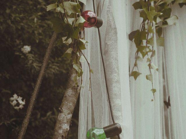 La boda de David y Raquel en Nora (Siero), Asturias 36