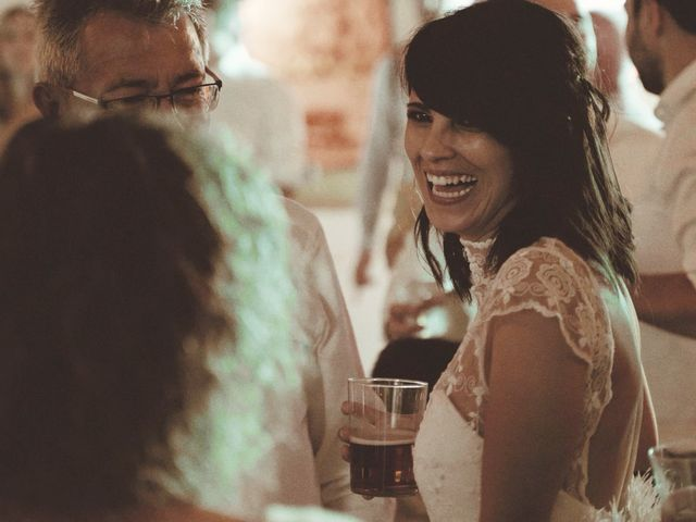 La boda de David y Raquel en Nora (Siero), Asturias 37