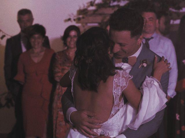 La boda de David y Raquel en Nora (Siero), Asturias 38