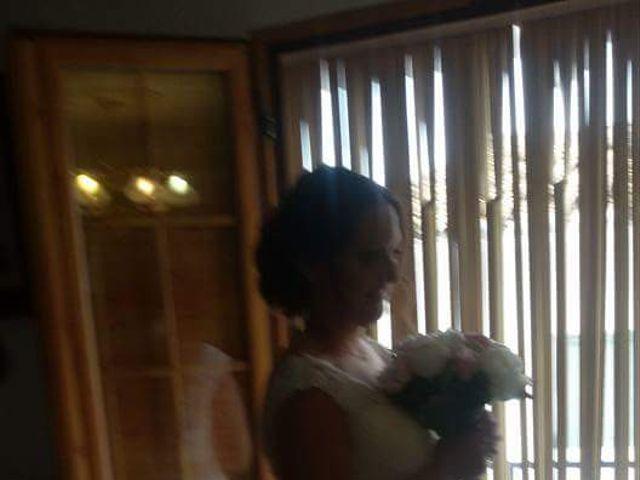 La boda de Daniel y Damaris en Montefrio, Granada 5